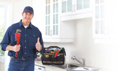 Best Plumber For Your Needs