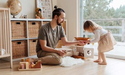 Know About Parenting Effectively