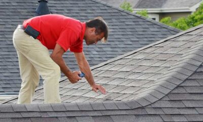 You Take Care Of Your Roof